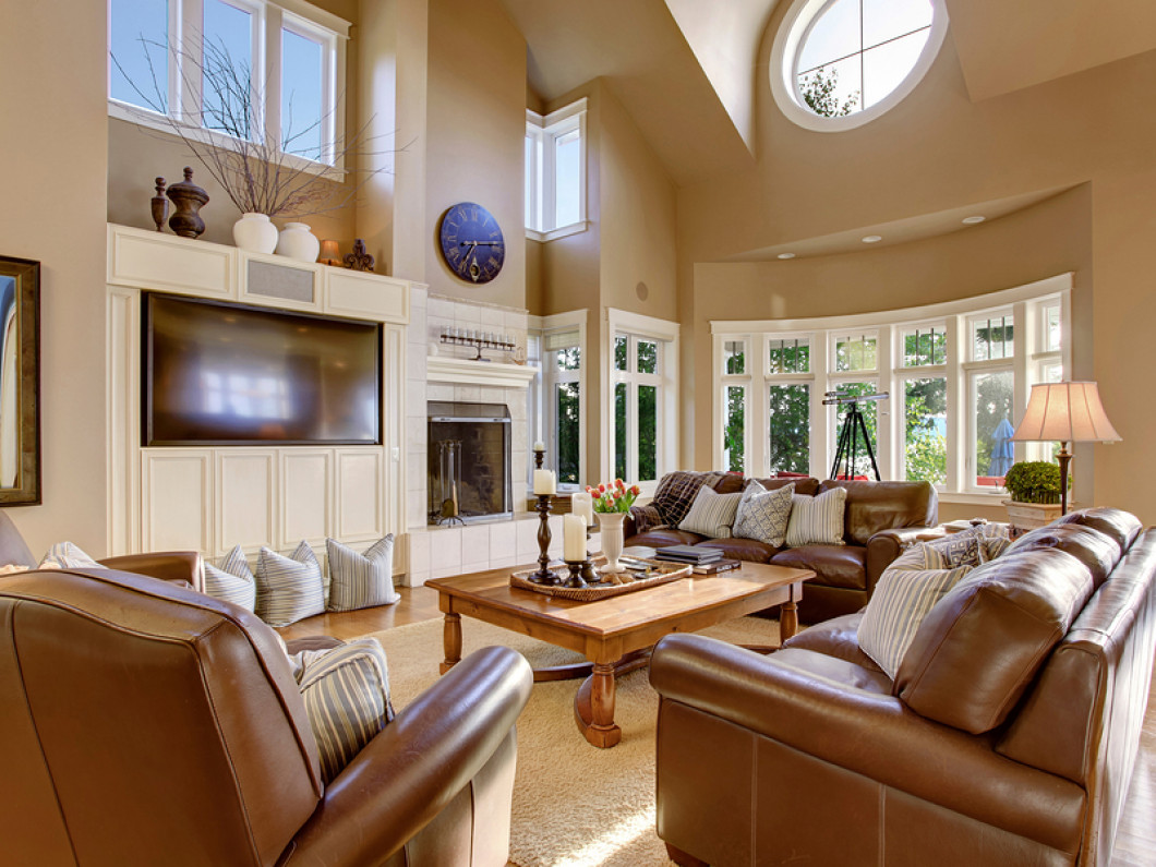 Leather Furniture Cleaning | Duluth & Two Harbors, MN ...
