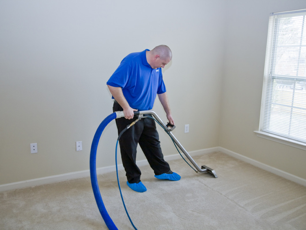 Schemmer's Cleaning Services Offers the Best in Carpet Cleaning Service